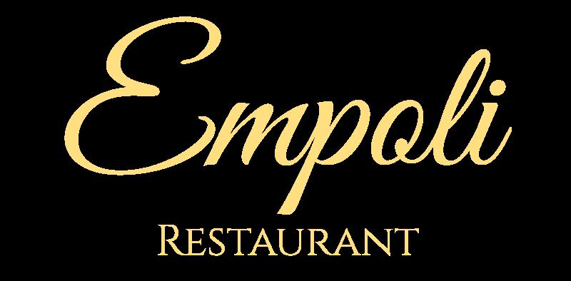 Empoli Restaurant Takeaway